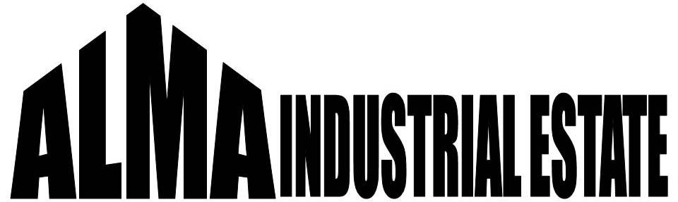 Alma Industrial Estate Logo